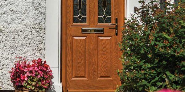 Advantages of Composite Doors