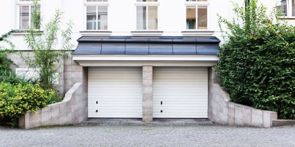 Upgrade your garage: improve your home's kerb appeal