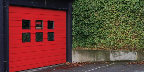Wooden vs Metal Garage Doors