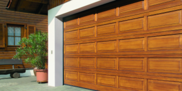 Safety Requirements for Electric Garage Doors